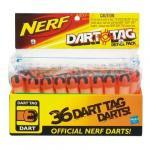 Nerf Dart Tag Refill Darts £3.99 at Amazon