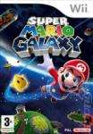 Super Mario Galaxy (Wii) £19.98 @ Blockbuster