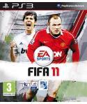 Fifa 11 PS3 reduced to £23.99 Argos