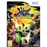 Murumasa: The demon Blade-New--Wii £14.99 @ Amazon/Play