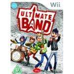 Ultimate Band Wii & DS Game £4.99 delivered at Amazon