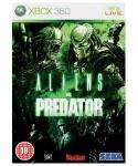 XBOX 360 Alien Vs Predator (NEW)  £7.99 + topcashback etc Argos online and instore