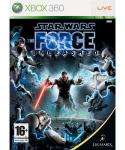 Pre-owned Force Unleashed Xbox 360 £4.99 @ Argos + TCB etc