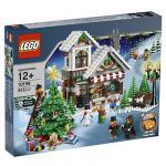Lego Winter Toy Workshop instore £19.95 @ John Lewis