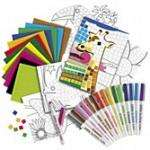 Crayola Mosaic Madness Was £9.95 Now £2.95 @ John lewis