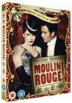 Moulin Rouge Blu-Ray £10.44 @ HMV (+6% Quidco)