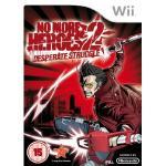 No More Heroes 2 - Desperate Struggle (Wii) £14.93 @ Amazon