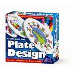 Amazon 'Create Your Own Plate Design' now £3.74