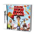 Cloudy with a chance of meatballs DS game reduced again to £4.87 @Amazon