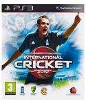 International cricket 2010 PS3 4.99 (pre-owned) @ Argos