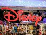 Half Price Decorations in Disney Store - On line & In Store