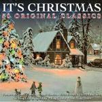 It's Christmas (Special Edition) 50 Original Festive MP3's @ Amazon £2.99 (+Nectar)