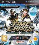 Time Crisis: Razing Storm - Move compatible (PS3) £24.99 @ The Game Collection