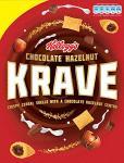 Kellogg's Krave HALF PRICE £1.34 @ Co-Op