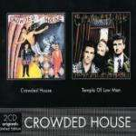 Crowded House - Crowded House/Temple Of Low Men (2CD)  £1.99 @ Play