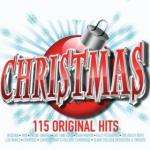 """115 """"Christmas"""" hits mp3 download - £3.79 at Amazon."""