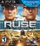 R.U.S.E on Xbox/Ps3  £14.95 @ Zavvi (further 10% discount with Walkers code)