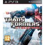 Transformers: War on Cybertron on Ps3 £15.95 @ Zavvi (further 10% discount with Walkers code)