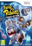 Rayman Raving Rabbids: Travel in Time @ £9.95 Delivered @ Zavvi [£9.93 @ TheHut]