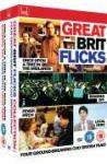 Once Upon A Time In The Midlands, Brassed Off, Fever Pitch and Local Hero £5.39 from play