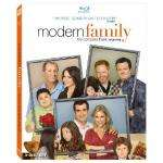 Modern Family Season 1 Blu-Ray Amazon.com - £21 delivered