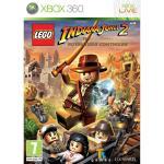 Lego Indiana Jones 2 XBox 360 £14.98 delivered at Amazon/Bargain Games