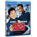 Rush Hour [Blu-ray] [1998] @ Amazon, £9.97