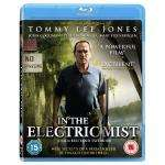 In the Electric Mist [Blu-ray] [2009] £3.99 delivered at Amazon