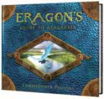 Eragon's Guide to Alagaesia £1.99 @ Home Bargains