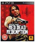 Red dead redemption ps3 xbox360 pre-owned £14.99 @argos