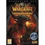 World Of Warcraft: Cataclysm £17.95 @ Zavvi