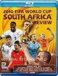 The Official 2010 FIFA World Cup South Africa Review  Bluray £7.45 @ Zavvi