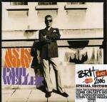 As Is Now [Brits Special Edition] - Paul Weller CD £1.93 @ The Hut