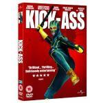 Kick-Ass DVD £6.93 @ Amazon from £19.99