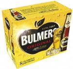 Bulmers Original 8x568ml £5 @ Tesco