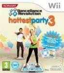 Dance Dance Revolution Hottest Party 3 with Dance Mat (Wii) £34.79 @ Choices