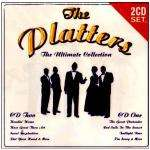 The  Platters -The Ultimate Collection (2CD)  £1.10 Delivered @ Amazon