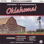 Oklahoma! [Original Soundtrack Digital Remastered ] CD  Only £1.69 Delivered @ Amazon