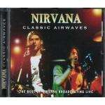 Nirvana Classic Airwaves Live CD - £1 @ Poundland