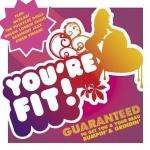 Various -You're Fit: Parental Advisory 2CD  89p delivered @ Amazon
