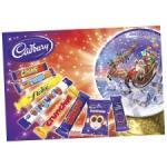 Cadbury Winter Wonderland 8 Barselection Box @ Morrisons