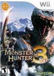Wii Monster Hunter tri game with classic controller £35 @Tesco