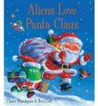 Aliens Love Panta Claus £2.97 delivered at The Book Depository (or £2.67 with code)