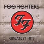 Foo Fighters greatest hits £4.99 @ Amazon