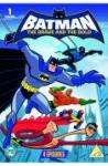 Batman: The Brave And The Bold - Volume 1 DVD only £2.69 Delivered @ Play