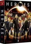 Heroes Season 4 DVD Box Set £17.99 delivered @ Play.com