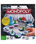 Monopoly U-Build @ ARGOS £9.99