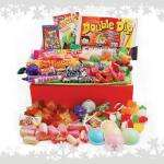 DEALTASTIC - SWEET HEAVEN HAMPER WAS £18.99 NOW £15.47