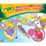 Crayola: Bouncing Butterflies - now £3.99 delivered at Play.com