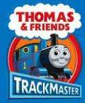 Thomas Trackmaster trains - £4.99 in B & M Bargains. Normally £9.99